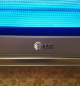 Телевизор LG Flatron plazma