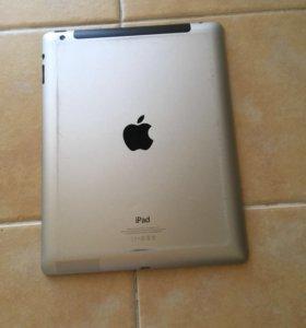 iPad 16гб