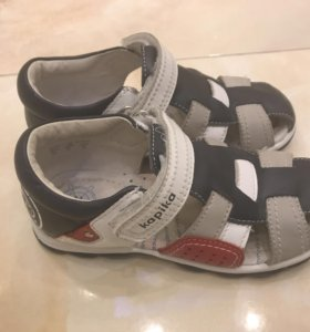 Kapika сандалии