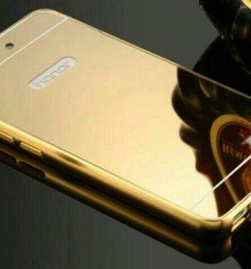 Бампер для Huawei honor 4c