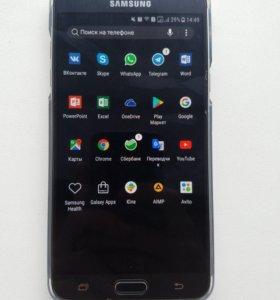 Samsung Galaxy J7 (2016) 16Gb