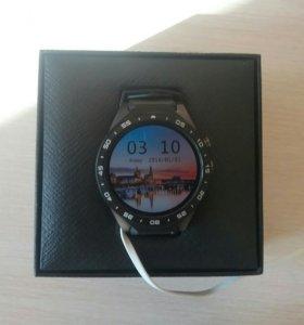 Smart watch, часы
