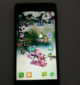 Смартфон HighScreen Power Rage