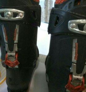 Ботинки горнолыжные Salomon Quest