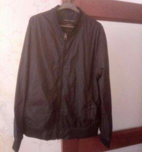 Легкая куртка Zara 52