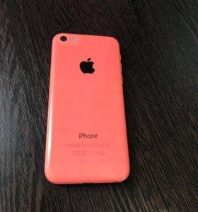 Iphone 5 c 32gb