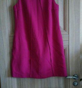 Платье из incity