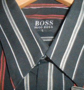 Рубашка Хьюго Босс