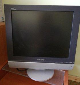 Телевизор 16дюйм