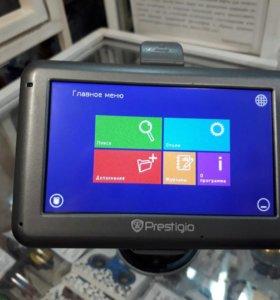 GPS-навигатор Prestigio GeoVision 4055
