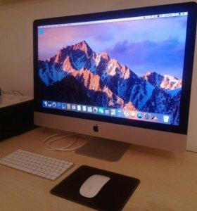 """iMac 27"""" (Retina 5K)"""