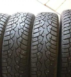 Continental ContiIceContact 4x4 235/75 R15
