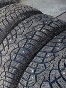 Continental ContiIceContact 4x4 215/65 R16