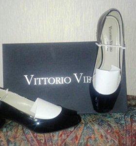 Туфли женские VITTORIO