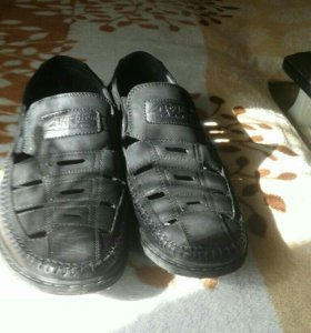 Мужские туфли только звонить