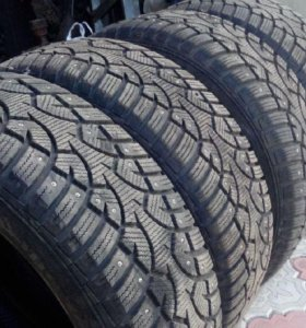 Continental ContiIceContact 4x4 235/65 R17