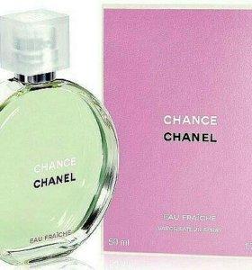 Шанель Шанс Фреш (Chanel Chance Eau Fraiche)