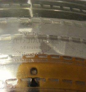 "Тарелка Crash Zildjian ""16"" США"