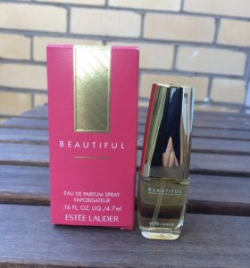 Estee Lauder Beautiful (edp), mini