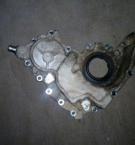 маслянный насос Фиат Ducato 2.3