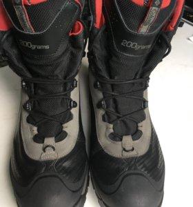 Ботинки Columbia размер 43-44
