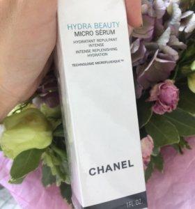 Chanel hydra beauty serum💎