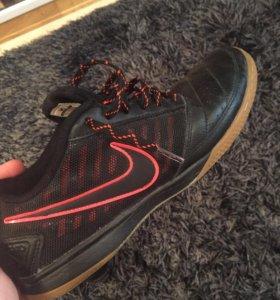 Футзалки Nike gato 2