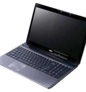 Ноутбук Acer 5750G-2414g32mnkk
