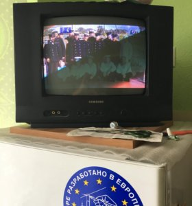 телевизор CS-14H4R