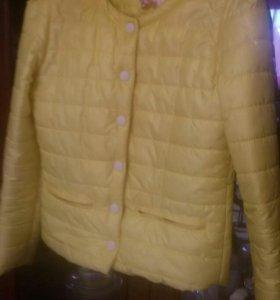 Куртка р.42-44