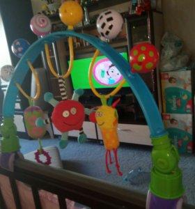 Радуга taf toys