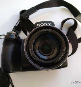 Фотоаппарат SONY H1