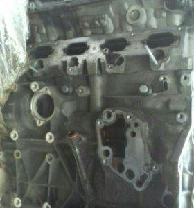 Двигатель от Audi A3