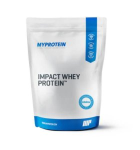myprotein Whey Protein(протеин)-5kg Клубник-Крем