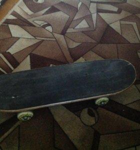 Мини скейт