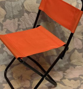 стульчик складной