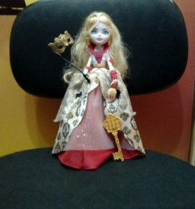 Кукла Ever After High