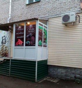 Снек Кафе, магазин-бар