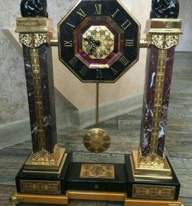 "Часы CREDAN ""Версаль"" каминные"