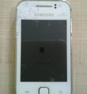 Samsung GALAXY Young GT-S5360 LaFleur