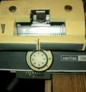 Двухфонтурная вязальная машина VERITAS 360