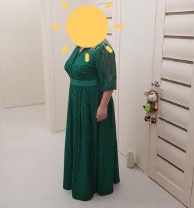 Платье р.62 Новое .