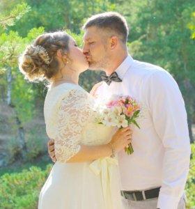 Свадебный Фотограф,фотосессии