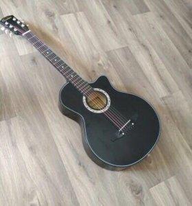 Гитара акустическая (новая)