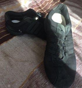 Обувь для занятий танцами