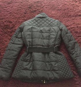 Куртка осенняя zolla