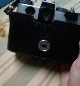 Фотоаппарат зенит фирменный