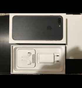 Айфон 7+ 128 гигов