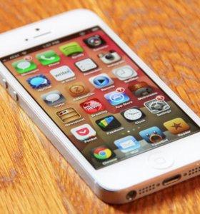 Apple iPhone 5 64Gb РОСТЕСТ
