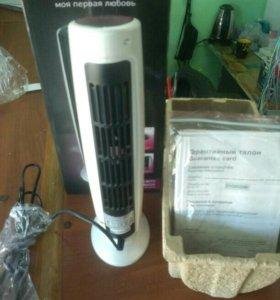 Ионизатор воздуха Maxwell